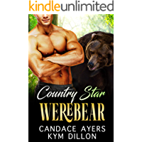Country Star Werebear (Jackson Valley Shifters Book 2)