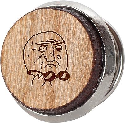 Wooden Accessories Co Madre de Dios Meme Elegante Cereza Madera ...
