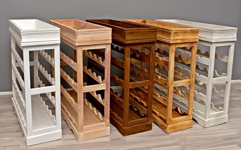 Banconi in legno per cucina - Portabottiglie in legno ikea ...