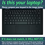 Mightyskins Skin Compatible with Dell Xps 13 9365