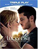 Lucky One - Triple Play [Edizione: Regno Unito] [Blu-ray] [Import italien]