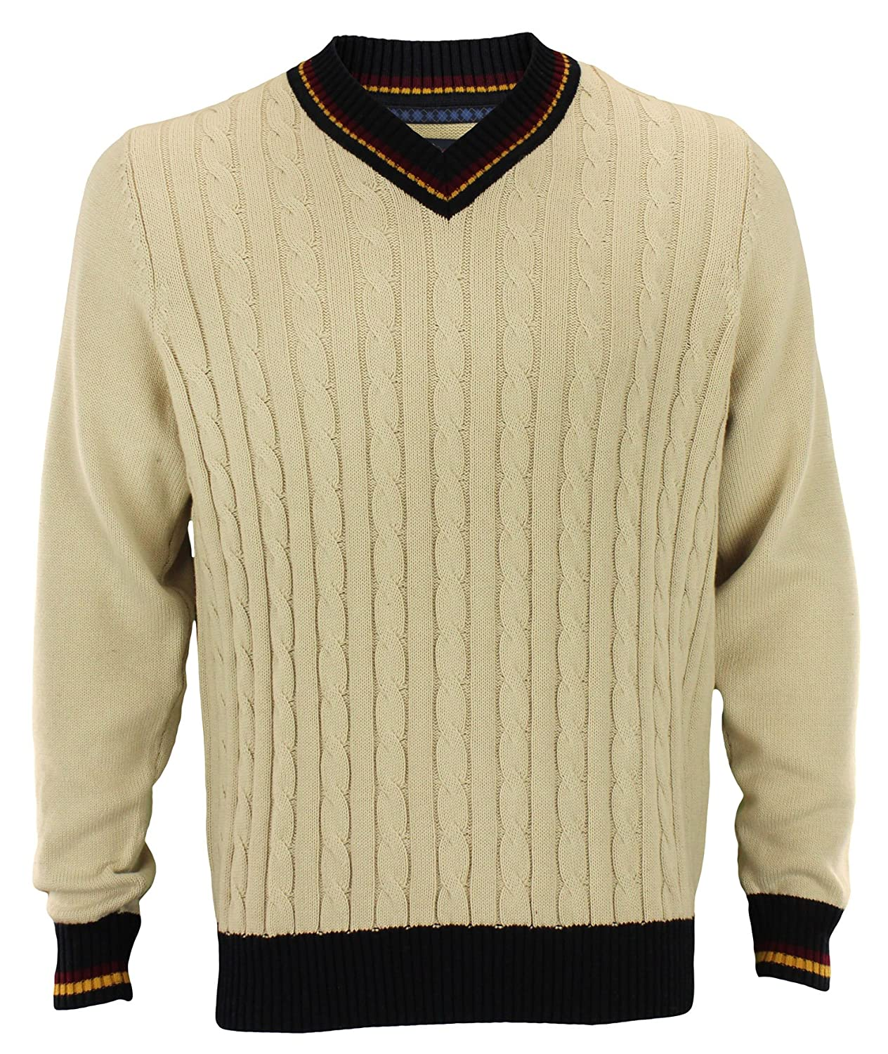 Men's Vintage Style Sweaters – 1920s to 1960s Varsity Sweater Color Options $24.95 AT vintagedancer.com