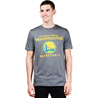 bfc14e4eef8 UNK NBA Men's T-Shirt Athletic Quick Dry Active Tee Shirt