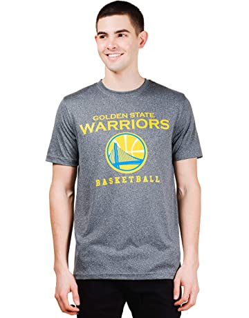 b48f95c3 UNK NBA Men's T-Shirt Athletic Quick Dry Active Tee Shirt