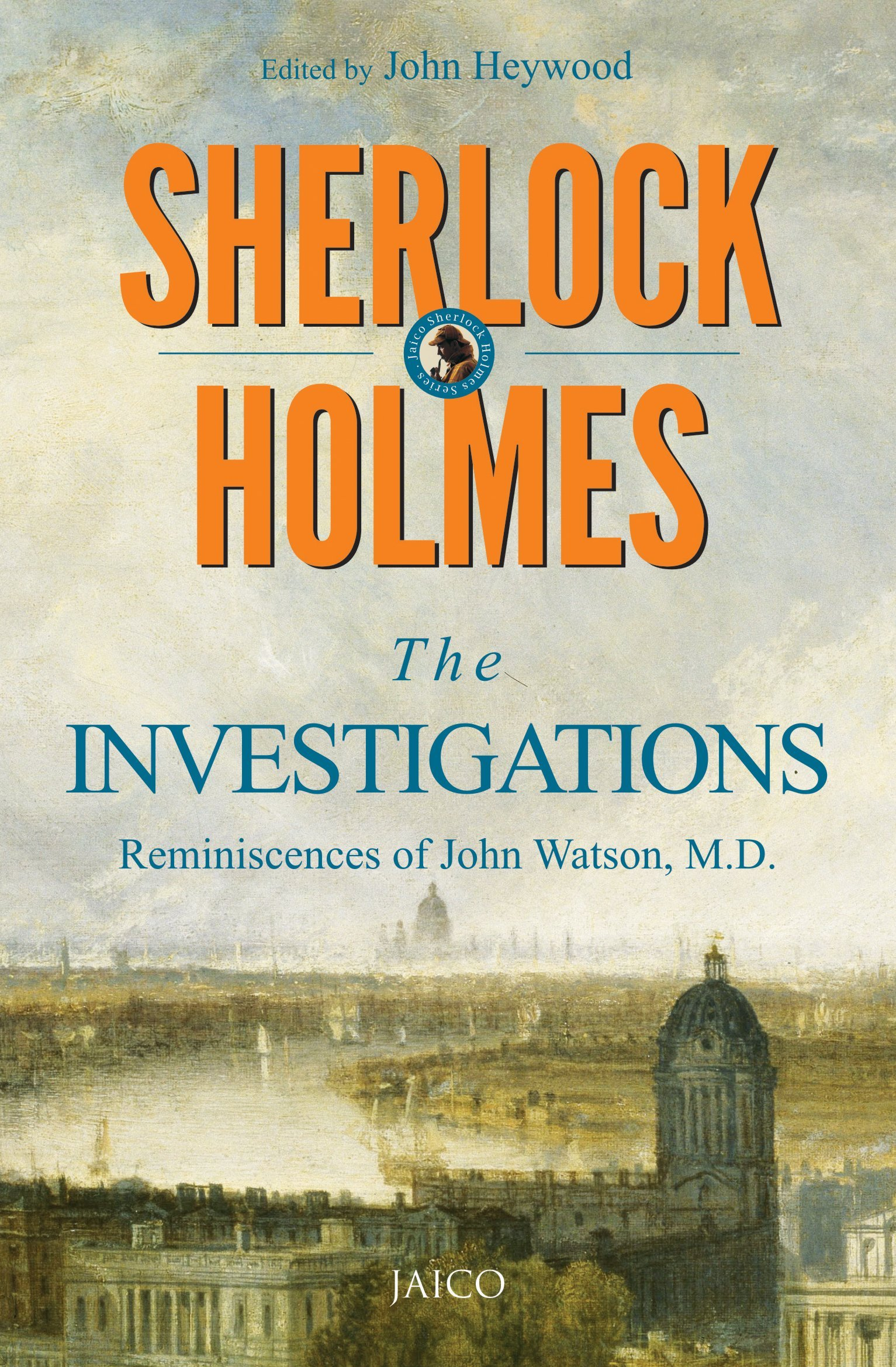 Amazon.in: Buy Sherlock Holmes : The Investigations Book Online at Low  Prices in India | Sherlock Holmes : The Investigations Reviews & Ratings