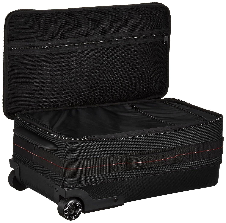 138a5ce4d8 Amazon | [イノベーター] スーツケース ハイブリッドキャリー ファスナー | 39L | 3.2kg | ワンルーム収納方式 |  ベアリング内蔵低重心消音キャスター採用 | TSA南京錠 ...