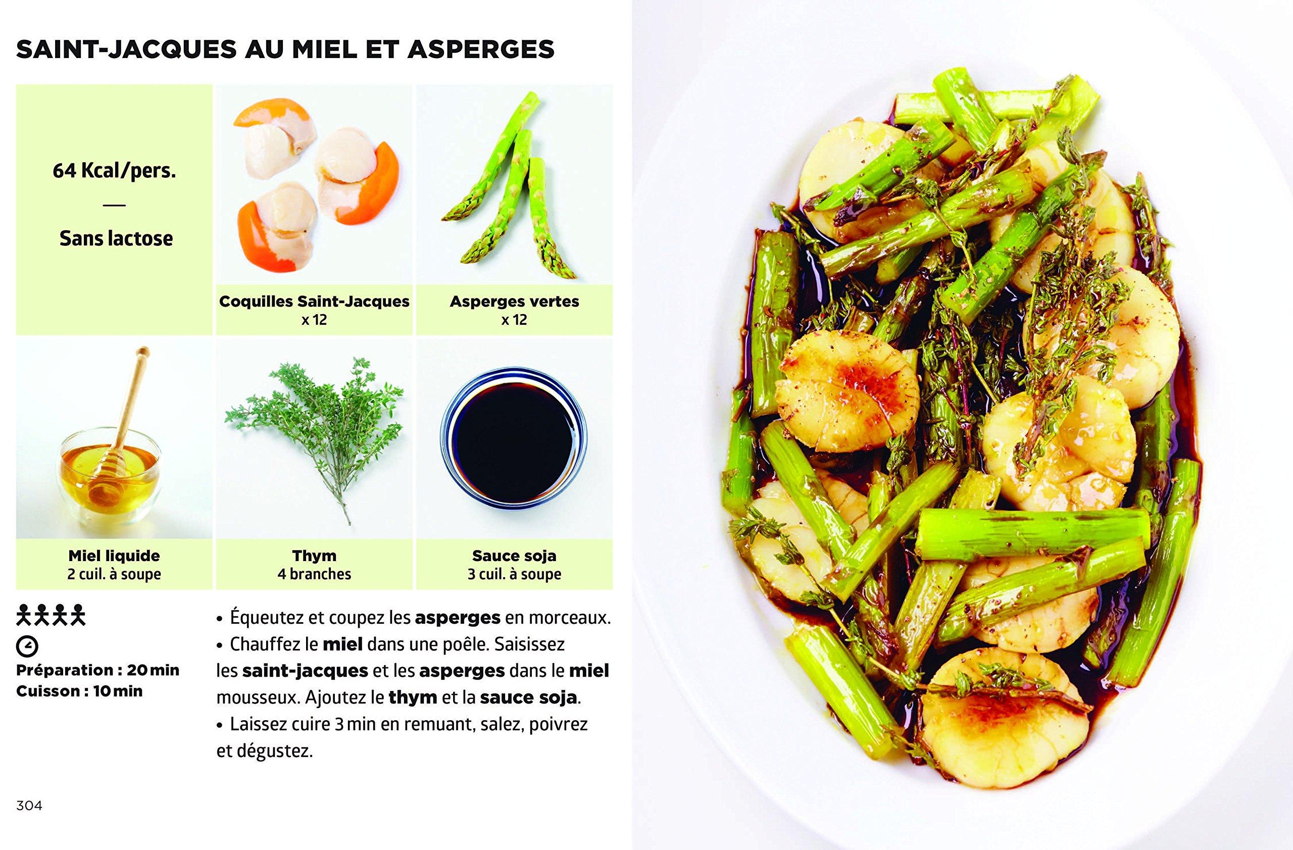 Recettes simplissimes pdf - Livre de cuisine facile ...