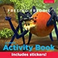 Freeing Freddie: The Dream Weaver: Ultimate Activity Book