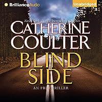 Blindside: An FBI Thriller, Book 8