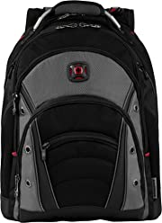 Wenger Synergy Backpack, Gray (GA-7305-14F00)