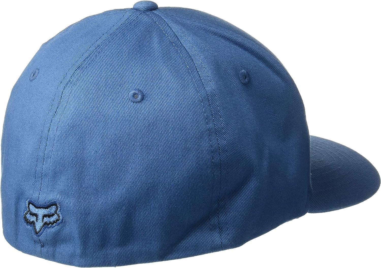 Fox Racing Mens Flex 45 Flexfit Fitted Hat