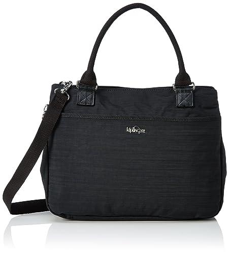 Damen ARTEGO Laptop Tasche Schwarz (Dazz Black) Kipling AjaNQIy9F