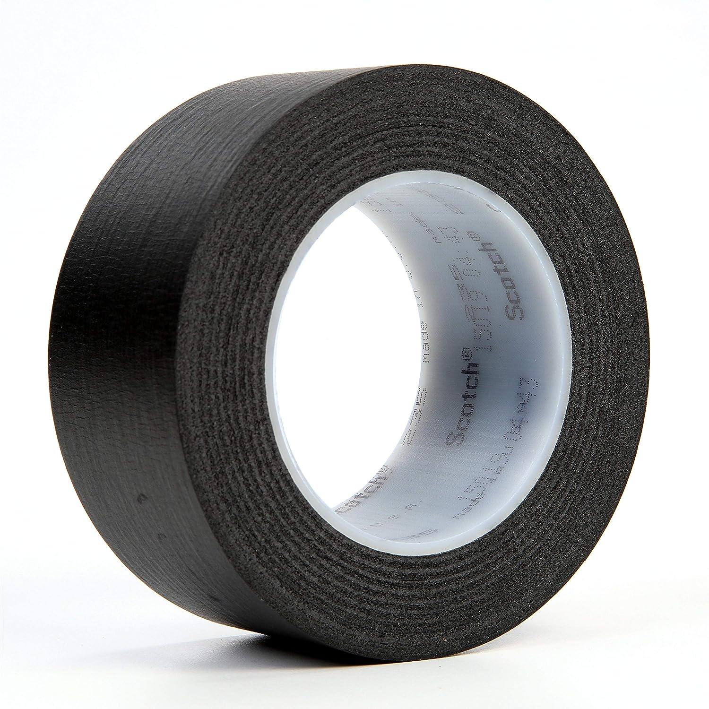 3m black masking tape