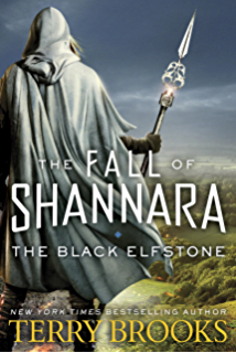 The sorcerers daughter the defenders of shannara kindle edition the black elfstone the fall of shannara fandeluxe Choice Image