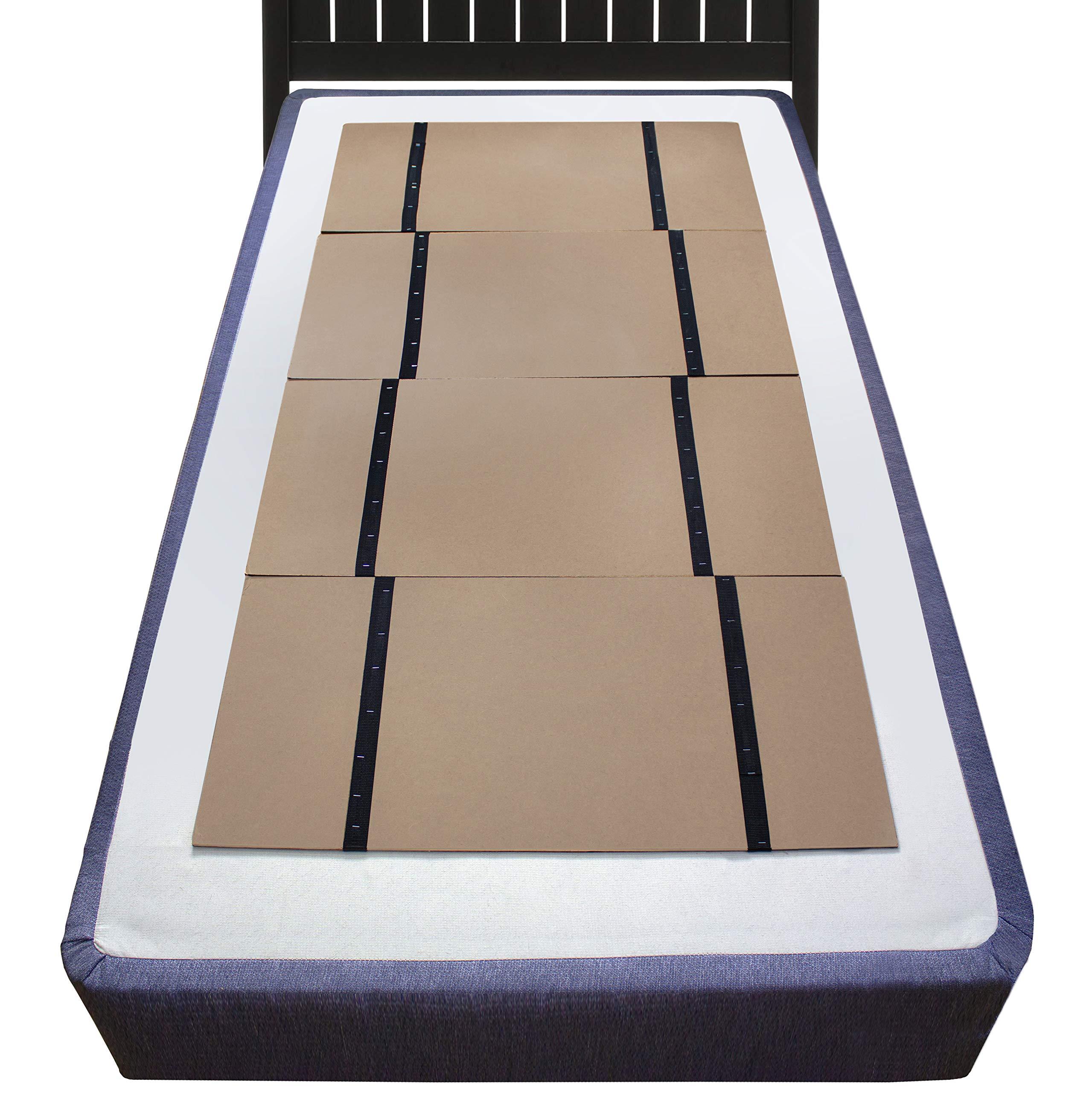 Amazon Com Dmi Folding Bunkie Bed Board For Mattress
