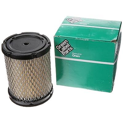 Cummins Onan (140-3280 Spec B Air Filter: Automotive [5Bkhe2006417]