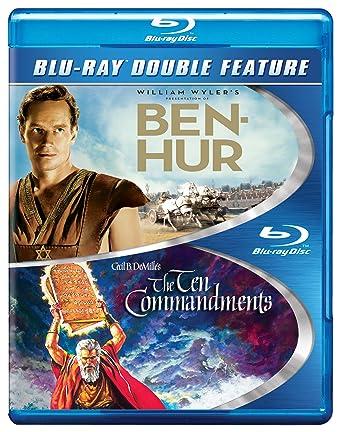 free  film the ten commandments 1956