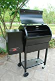 Lonestar Chef SCS-P760 Lifesmart Lonestar Series