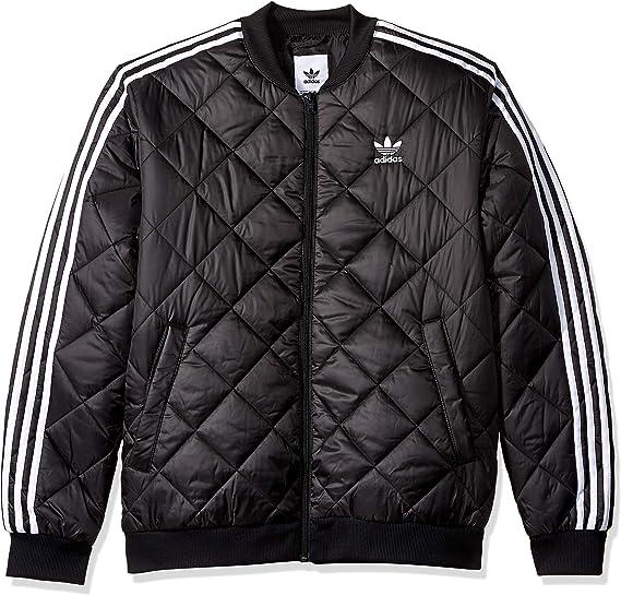Superstar Quilted Jacket