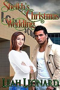 Sheikh's Christmas Wedding