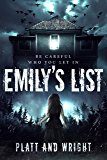 Emily's List: A character-driven suspense thriller