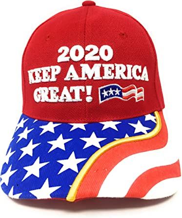 eBoutik Gorra de b/éisbol USA 45 Maga Make America Great Again
