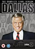 Dallas - Season 14 [DVD] [1990] [2011]