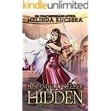 His Angelic Keeper Hidden: Epic Fantasy Angel Adventure