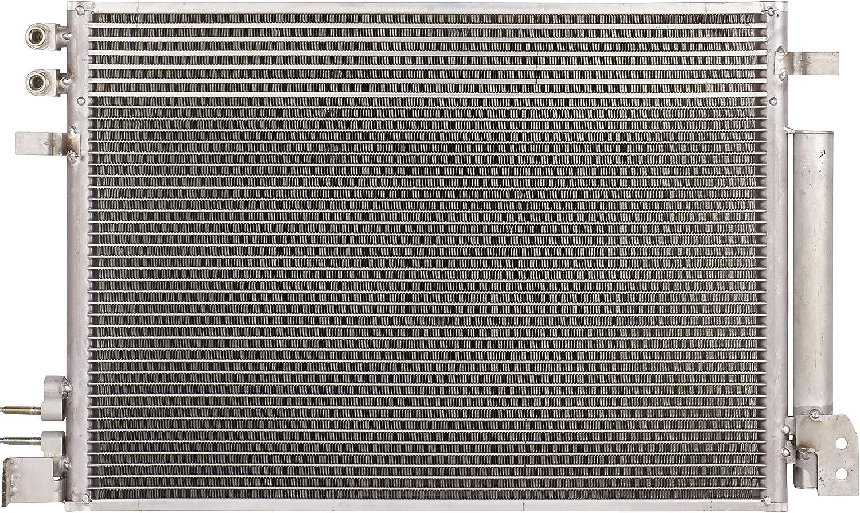 Spectra Premium 7-4224 Air Conditioning A//C Condenser