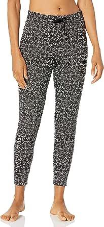 Core 10 Amazon Brand Women's Cloud Soft Yoga Fleece Jogger Sweatpant