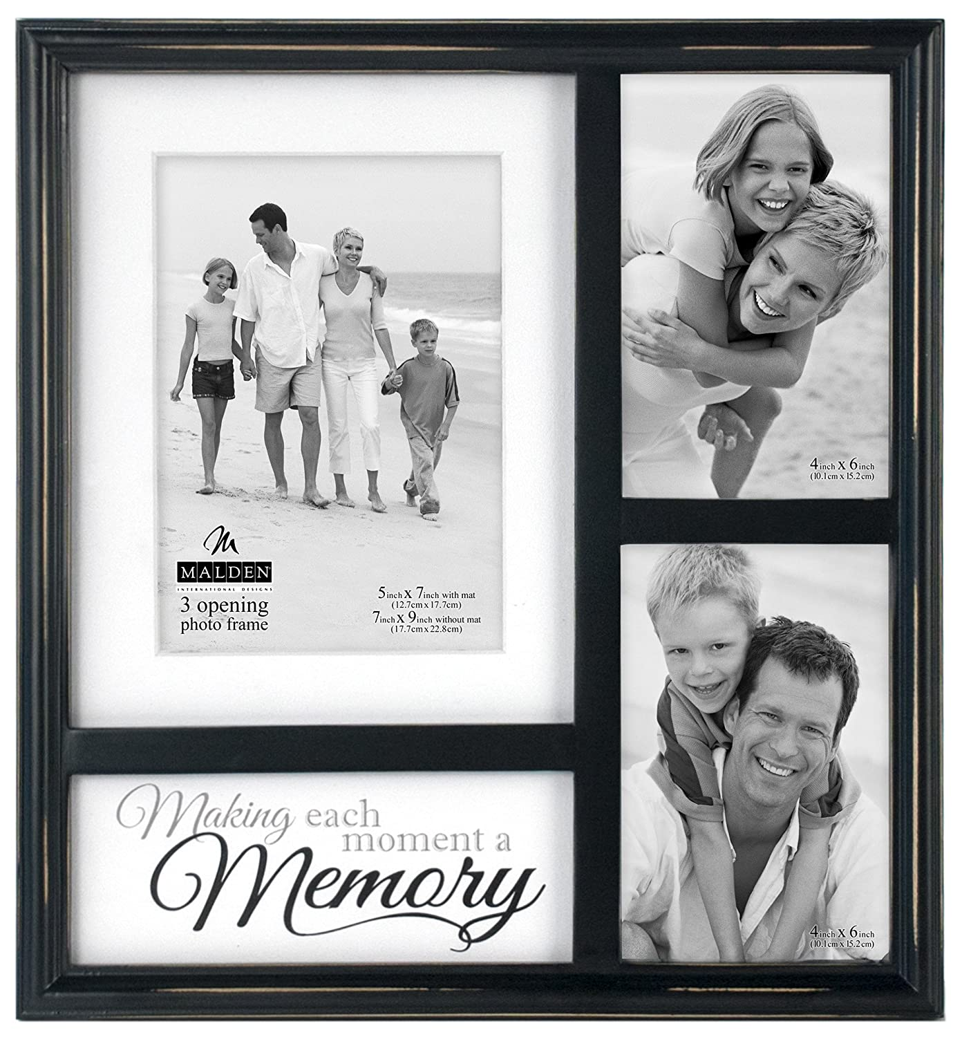 Amazon.com - Malden International Designs Memory Mat Collage Picture ...