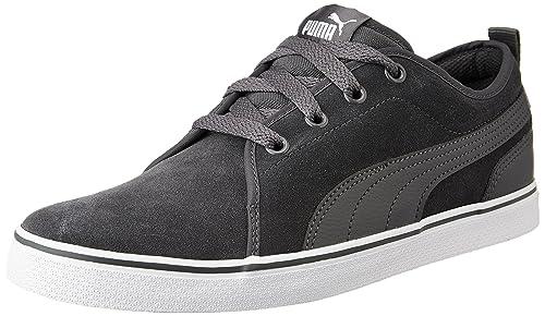 Puma S Street Vulc NC - Zapatillas Unisex Adulto  Amazon.es  Zapatos y  complementos e258d55d1a029