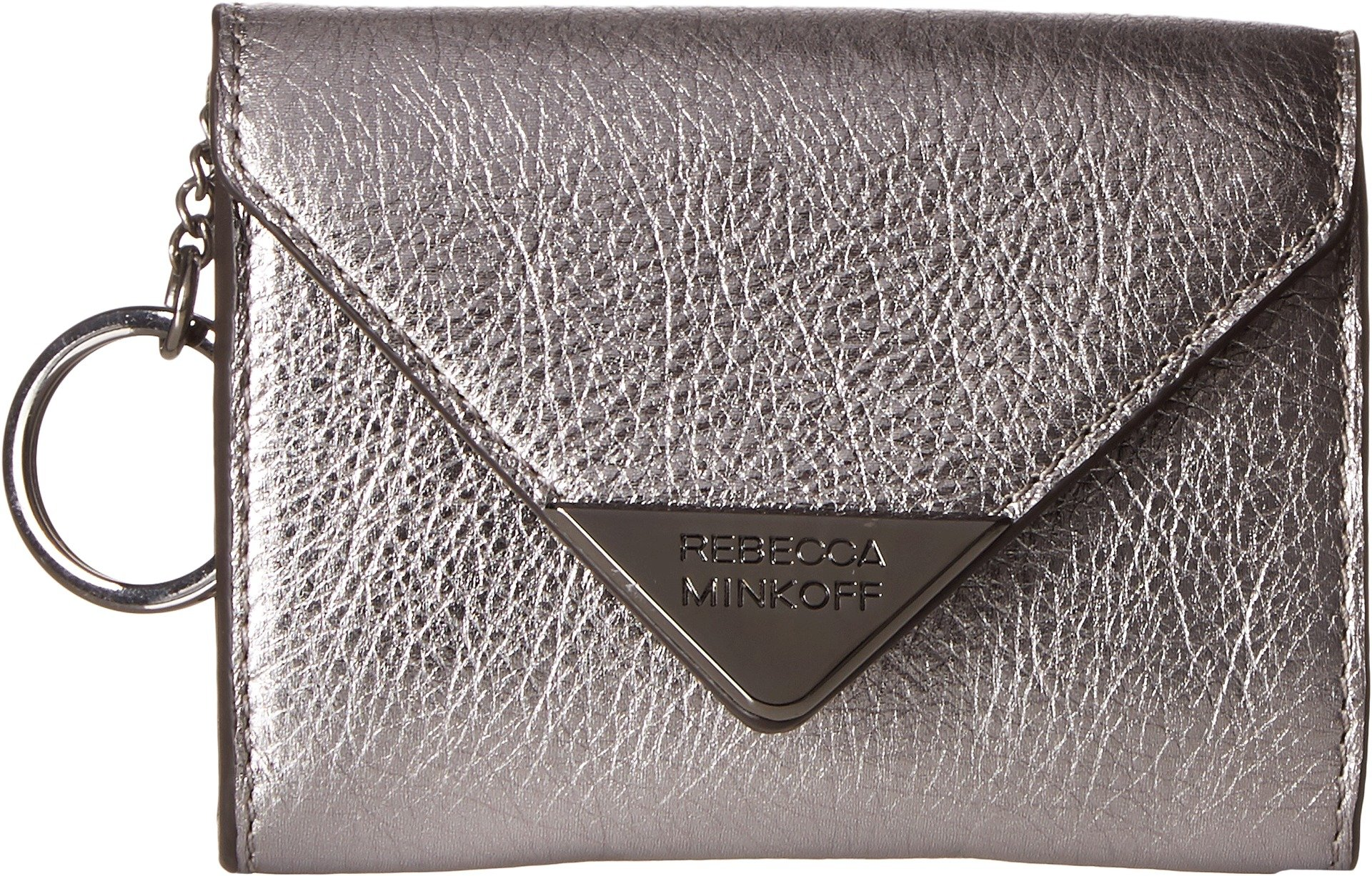Rebecca Minkoff Women's Molly Metro Anthracite One Size
