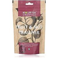 Nourish Organics Trail Mix, 120g
