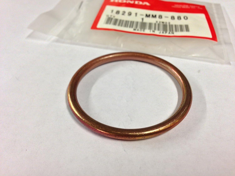Honda 18291-Mm8-880 Gasket Ex Pipe