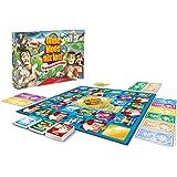 Hasbro Spiele 00032398 - Ohne Moos nix los!, Familienspiel