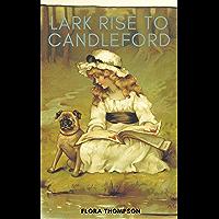 Lark Rise to Candleford (3 books) (English Edition)