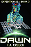 Expedition 63 Book 3: Dawn