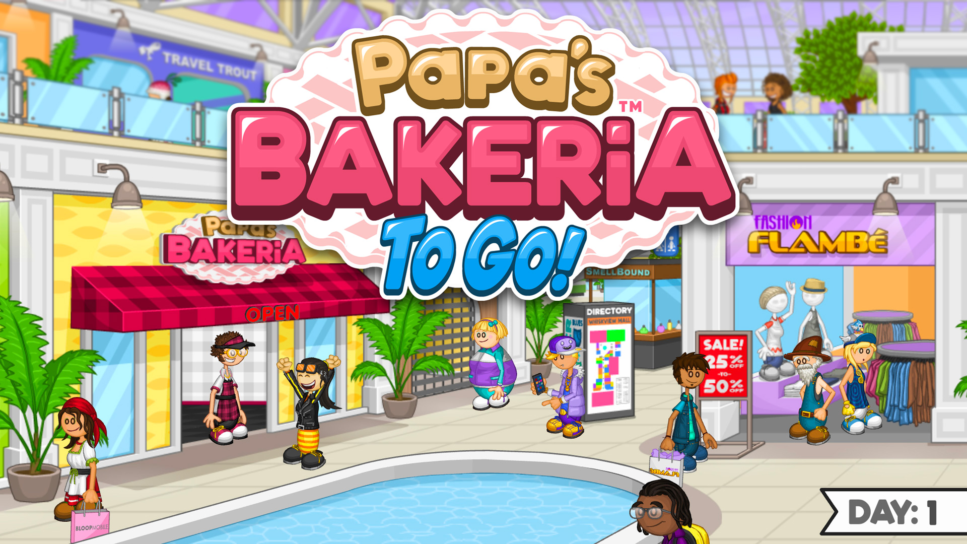 Papa S Bakeria To Go Amazon Ca Appstore For Android