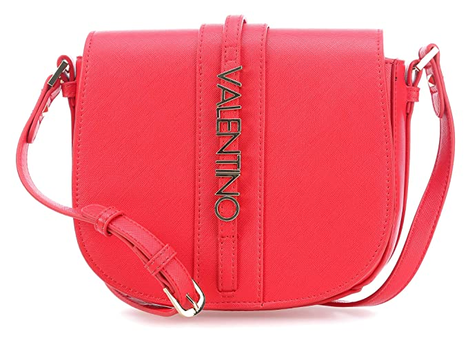e7c02d424 Image Unavailable. Image not available for. Colour: Valentino by Mario  Valentino Sea Winter Shoulder bag red