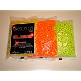 3000 Bag .12g 6mm BBs for Airsoft