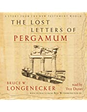 The Lost Letters of Pergamum: A Story from the New Testament World