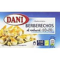 Dani Berberechos al Natural 40-50 - 63 g