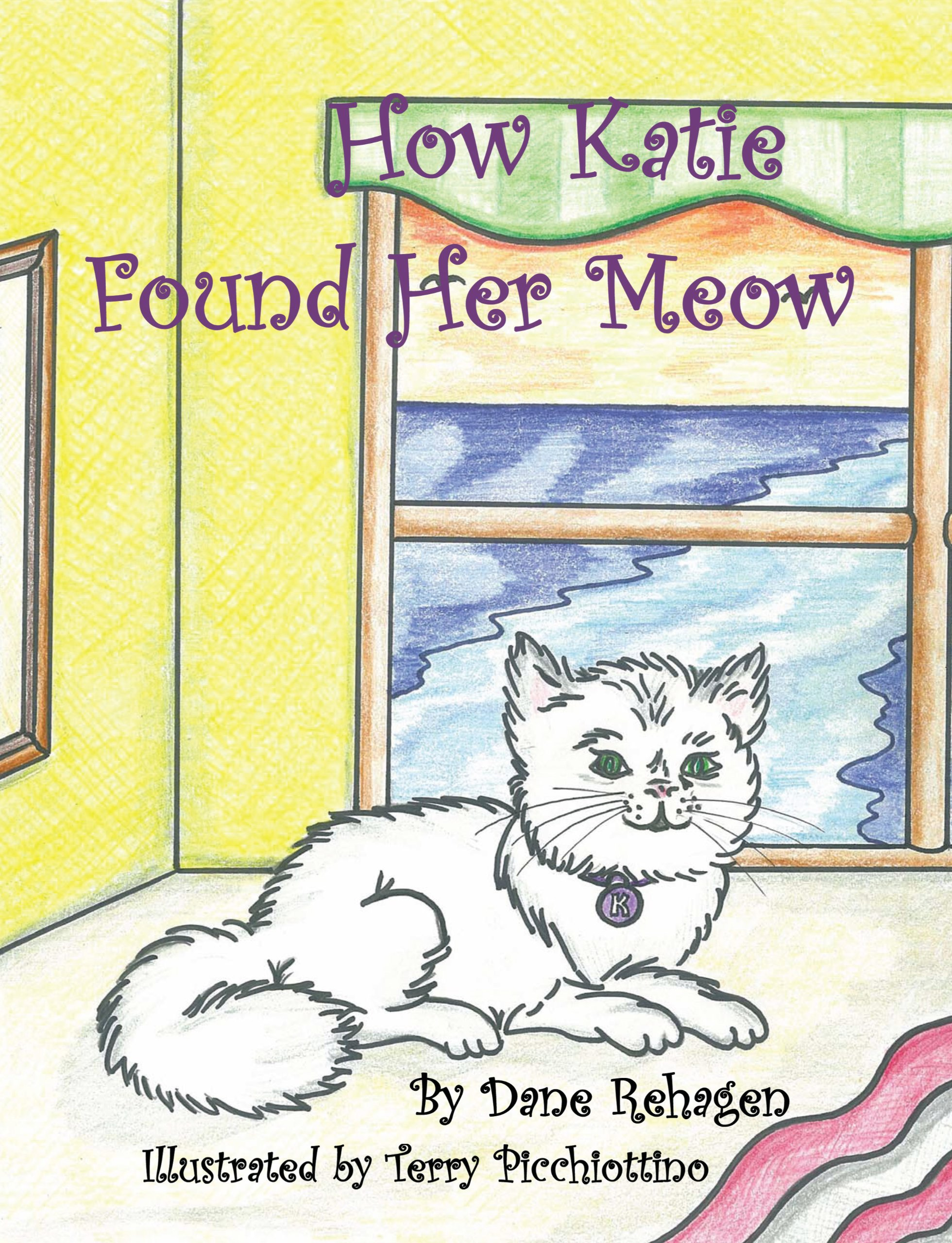 How Katie Found Her Meow pdf epub