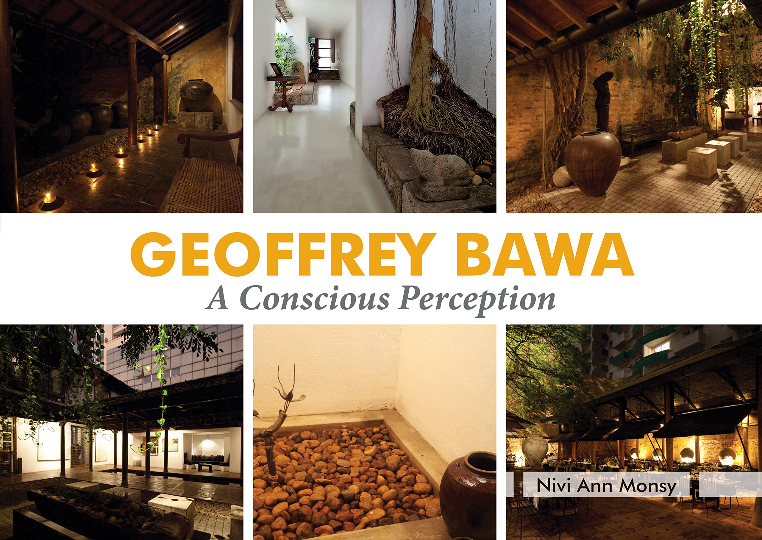 Amazon.in: Buy Geoffrey Bawa - A Conscious Perception Book Online at Low  Prices in India | Geoffrey Bawa - A Conscious Perception Reviews & Ratings