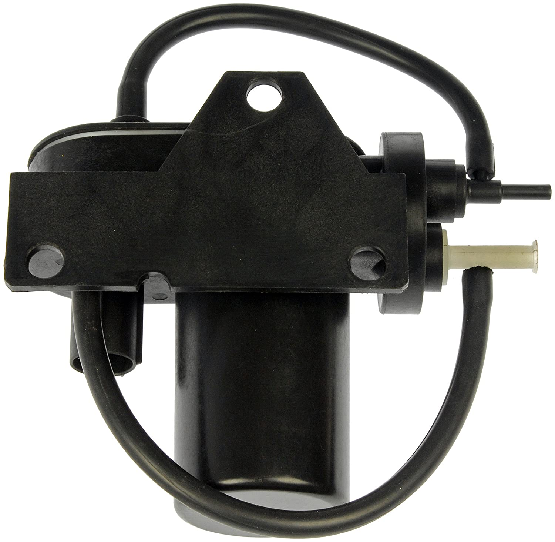 amazon com dorman 904 214 mechanical vacuum pump for ford truck rh amazon com 2005 Cadillac Vacuum Pump Wire 2005 Cadillac Vacuum Pump Wire