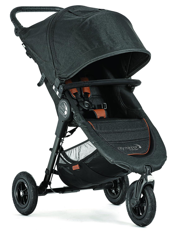 Baby Jogger City Mini GT Single Stroller 10th Anniversary Edition