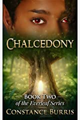 Chalcedony: Book Two of the Everleaf Series Kindle Edition