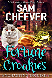 Fortune Croakies (Enchanting Inquiries Book 2) (English Edition)