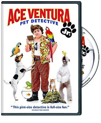 ace ventura pet detective full movie free download dual audio